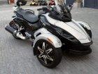 BRP Cam-Am BRP Can Am Spyder Roadster SM5